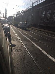 probe tramvai