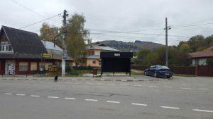 Stații noi pentru autobuzele din Valea Doftanei